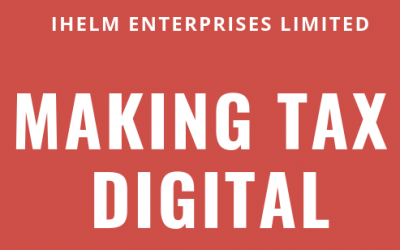 Making Tax Digital – Update July 2020